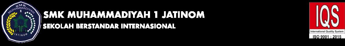 SMK Muhammadiyah 1 Jatinom